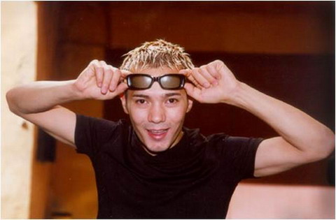 Олег Яковлев родился 18 ноября в небольшом монгольском городке